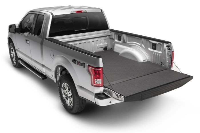 Bedtred Impact IMY07SBS Bed Mat Toyota Tundra 07-21 5' 7""