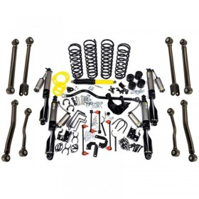 "Old Man Emu BP-51 Premium 4"" Suspension Lift Kit Jeep Wrangler JK (OMEJK4BP51P)"
