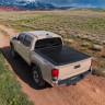 UnderCover Ultra Flex UX22029 Hard Folding Truck Bed Tonneau Cover Ford F150 2021 5'5""