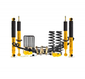 Old Man Emu Suspension Lift Kit Mitsubishi L200 (MQ) 2015+ Lift:+25mm