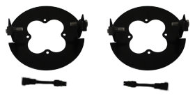 Baja Designs Squadron Fog Light Mounting Kit Ford F-150 Toyota Tundra/Tacoma (447103)
