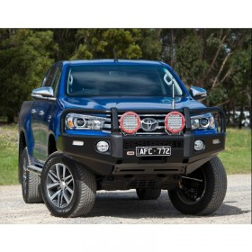 ARB Frontal Bumper Deluxe Toyota Hilux 2015+ (arb,3414570)