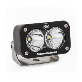 Baja Designs S2 Sport White Beam LED Light