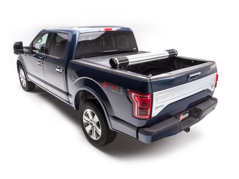 BAK Revolver X2 39304 Hard Rolling Truck Bed Tonneau Cover Ford F250/F350/F450 8'