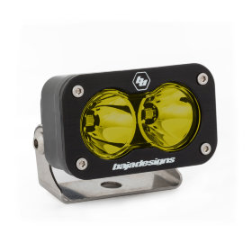 Baja Designs S2 Sport Amber Beam LED Light