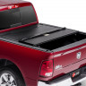"BAKFlip F1 772227RB Hard Folding Truck Bed Tonneau Cover Dodge Ram 1500 19-21 5'7"" With RamBox"