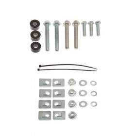 Front Castor And Driveline Kit Jeep Wrangler JK OME FK49