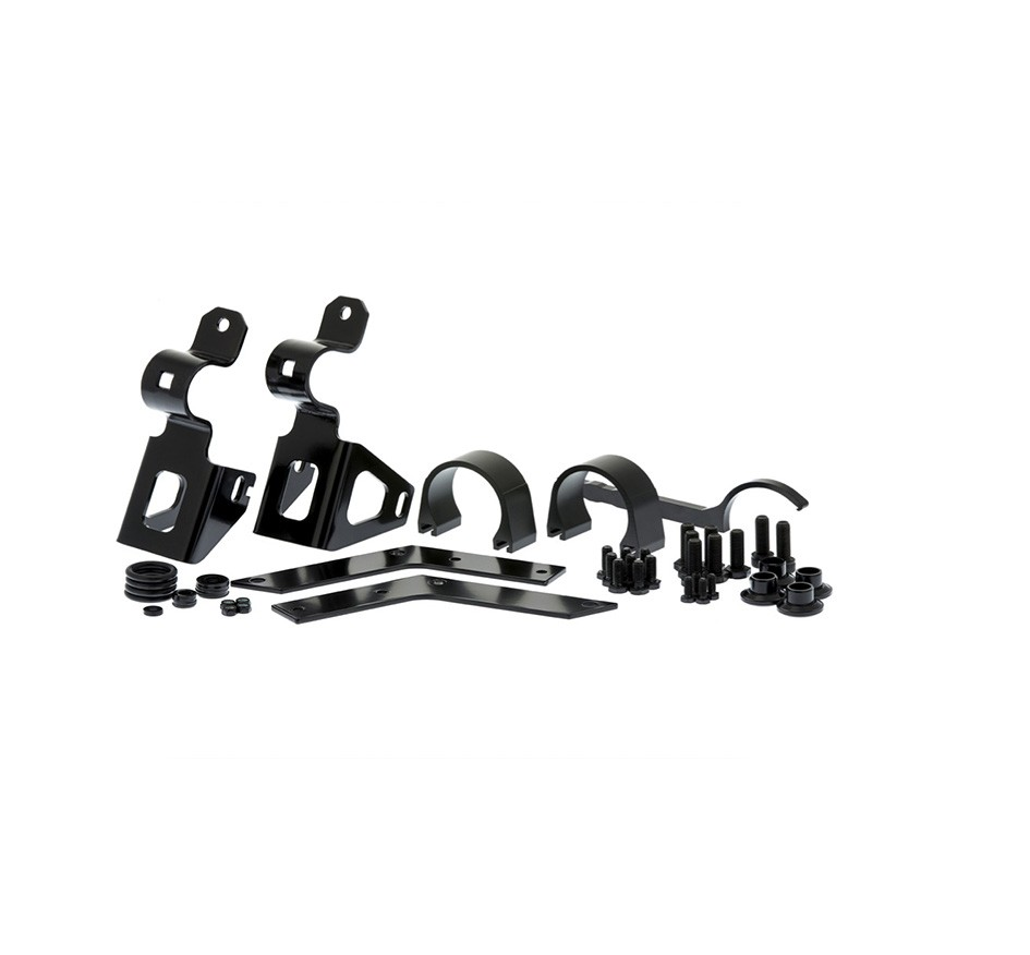 Old Man Emu BP-51 Vehicle fitment Kit rear Toyota Land Cruiser 200 (VM80010004)